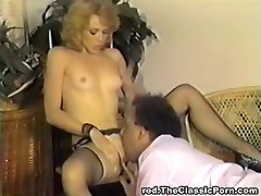 Classic retro vintage classic porn industry stars