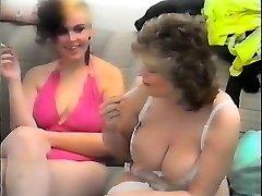 Sexy chubby honeys - german vintage