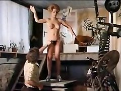 old vintage glamour film scenes