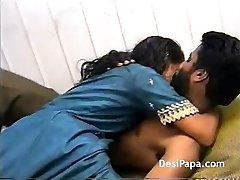 Indian Porn Mature Couple Tantalizing Pummeling
