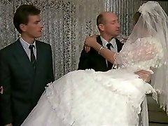 Old-school - Eine Verdammt Heisse Braut Teil 1