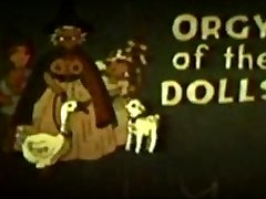 buttersidedown - Sex Of the Dolls