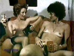 Peepshow Loops 203 70's and 80's - Episode 3