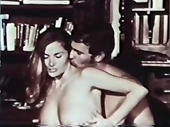 Erotic Loops 609 60's and 70's - Scene 3