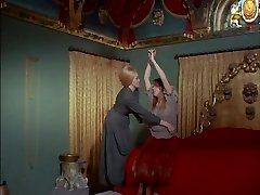 Caning And Hugging