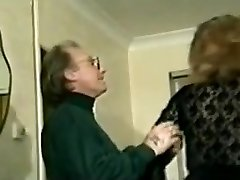 Vintage 70's slapping
