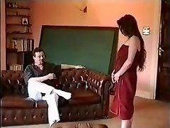 Horny amateur Vintage, Domination & Submission porn scene