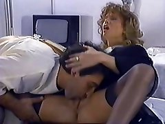 Tracey Adams - This Nun Luvs the Prick!