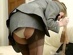 Incredible homemade Vintage, Fetish sex clip