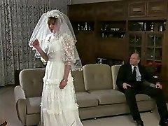 Steaming Bride German Retro Film