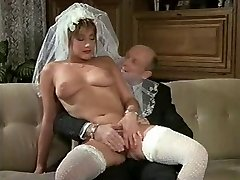 Torrid Bride German Retro Film