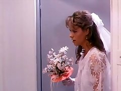 Schlong hungry blonde bride provides her bandaged groom with dt