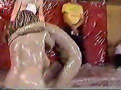 Titanic Toni Kessering Mud-Grappling - 80s classic!