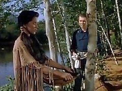 Debra Paget Violated Arrow (1950)