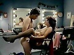 Rachel Ashley and John Leslie in Fleshdance (1983)
