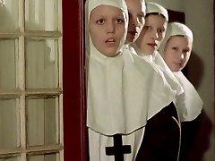 Lettres d'amour d'une nonne portugaise Eng Dub