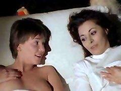 KATELL LAENNEC MARIANGELA GIORDANO Nude (1979)