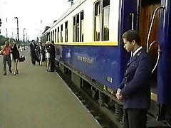 Lust in train