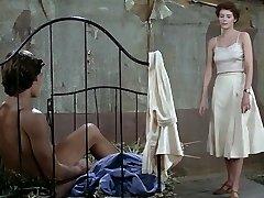 Sylvia Kristel & Charlotte Alexandra - Goodbye Emmanuelle (1977)