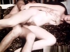Enjoy The Classical Porno From Old School Sex