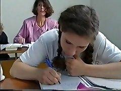 College Girls geile biester auf der schulbank (1995)