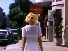 xxxjox лорелея рэнд лето одетая блондинка