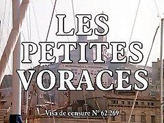 Classic French : Les petites voraces