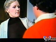 Bocca vogliosa Labbra bagnate Italian Very Uncommon 1981 Teaser