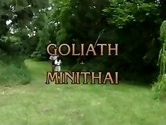Electra 36 goliath und minithai