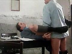 Sumptuous Prison Full Vintage Movie