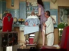 Celebrity Actress Anna Galiena Romantic Hook-up Scenes