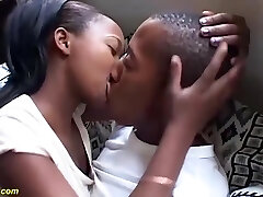 african teen nailed by stepbrother