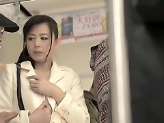 Best Japanese model in Crazy Mature, HD JAV vid