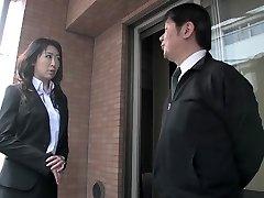 Incredible Japanese gal in Greatest HD, Fetish JAV video