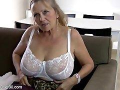 Grandma Isabel 64 Years 01