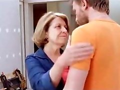 Anne Reid-The Mother