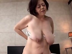 Hot JAV girl
