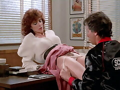 Kay Parker - Another Office Quickie