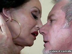 Hottest pornstar Jay Crew in Fabulous Brunette, Facial sex clip