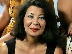 Mature Spanish Nymphs