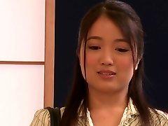 CESD-641 [FHD]: Ichinose Azusa, Beautiful orgy slave woman