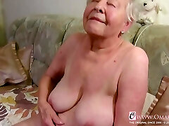 OmaGeiL Curvy Matures and Sexy Grannies in Flicks