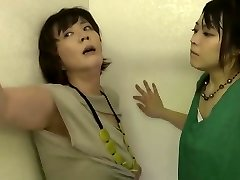 Sexy Japnese Lesbian Video 2