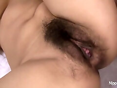 Mature Woman Full Of Nut Nectar