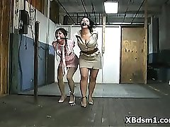 Awesome Breasts Amazing Bdsm Teen Domination
