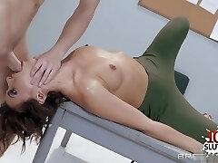 Asian pornstar harsh sex with cumshot