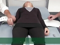 Blonde In Full Segufix Instructional Video