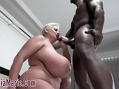 Claudia Marie Hit Down And Fucked Rough By Bbc