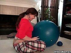 My favorite videos of lush milf Pearls