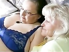 Killer Old Mature Lesbians